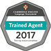 Pass into Europe - TRAINED EDUCATION AGENT - 2017