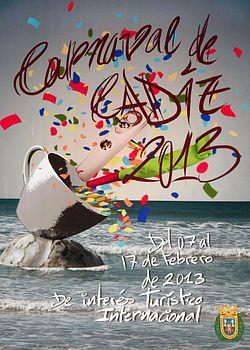Carnaval de Cádiz 2013
