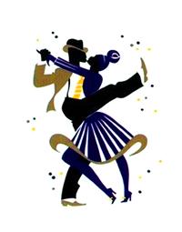 Испанский + Танцы