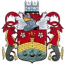 Герб Кембриджа