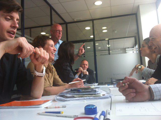 Скидка на курсы для учителей в Севилье