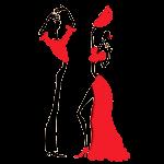 Famenco dance