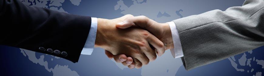 партнёрское сотрудничество