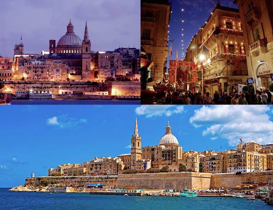 Валлетта / Valletta