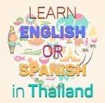 Языковые курсы в Тайланде