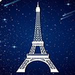 Рождество в Париже!