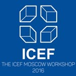 The ICEF Moscow Workshop 2016