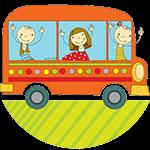 Eurotour - путешествие по Европе для детей